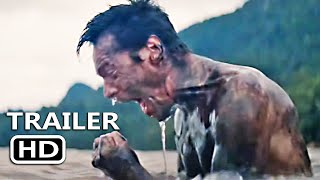 EDGE OF THE WORLD Official Trailer (2021)