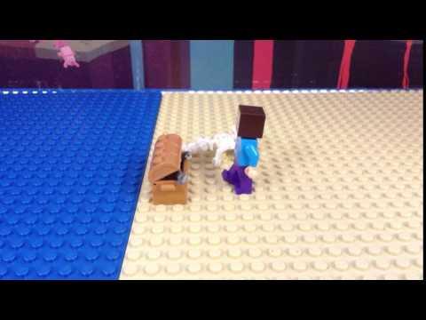 """Skeleton Surprise"" by Brody, Max, & Logan @ Hopi Elementary School"