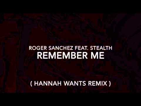 Remember Me (Remix)