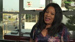 Monalisa Chinda explains why she was charged for tax evasion