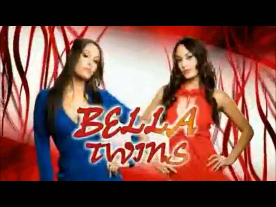 WWE Nikki Bella's Theme Song You Can Look (But ... - YouTube