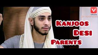 DESI KANJOOS PARENTS || JAIGO GILL