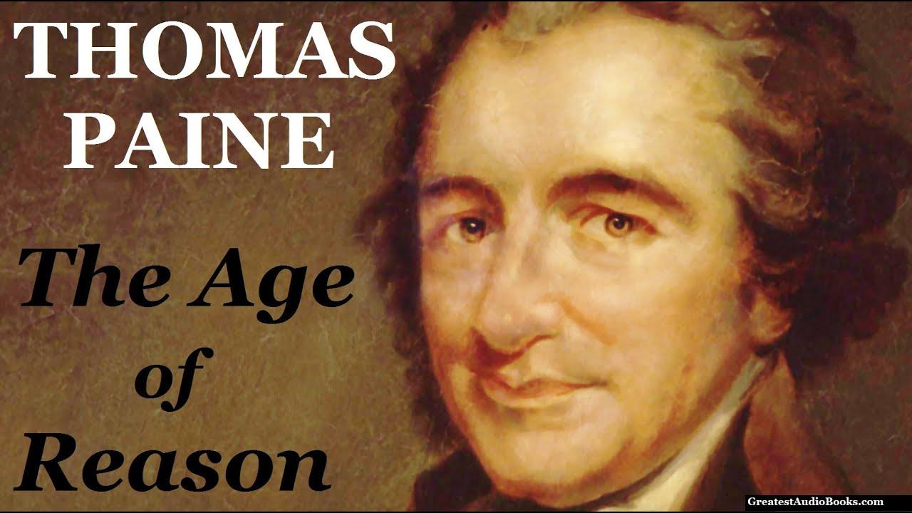 The Age of Reason Summary