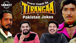 Honest Review - Tirangaa | Republic Day Special | Zain Anwar, Shubham Gaur | MensXP
