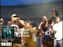 "Three 6 Mafia Performing ""That's Right"" LIVE!!!"