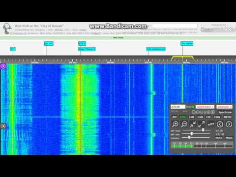 Turkmen Radio 1 Watan on 279 kHz