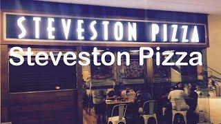 Steveston Pizza U.p. Town Center Quezon City Manila Philippines By Hourphilippines.com