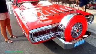 1965 Ford Thunderbird Custom