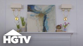 Gambar cover 5 Mantel Decorating Tricks - HGTV