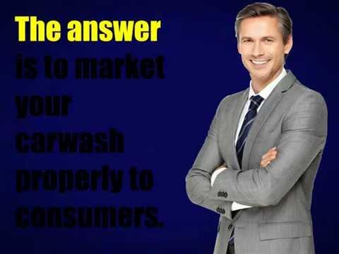 Carwash Marketing MMC®  Cash Promotion