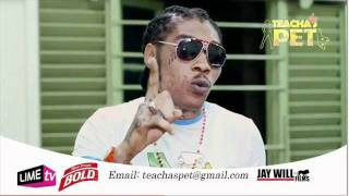 VYBZ KARTEL - TEACHERS PET - JULY 2011- [THEME SONG] - Adidjahiem Records