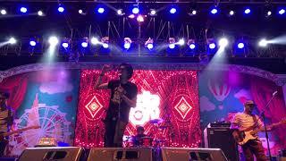 SHEILA ON 7 - DAN (LIVE At Soundfest 2018, 310318)