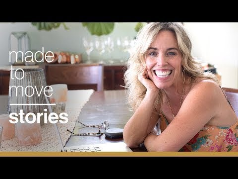 Made To Move Stories #4: Jenn   Invisalign