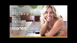 Made To Move Stories #4: Jenn | Invisalign