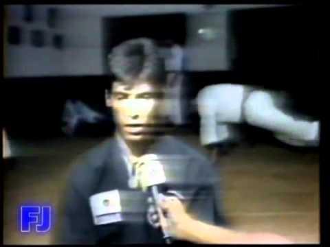 Intervalo Jornal da Manchete 2ª Edição - Cornélio Procópio/PR (09/11/1988) [1]