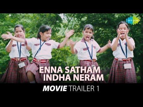 Enna Satham Indha Neram | Vizhiyal Pesum video song | Jayam Raja, Malavika