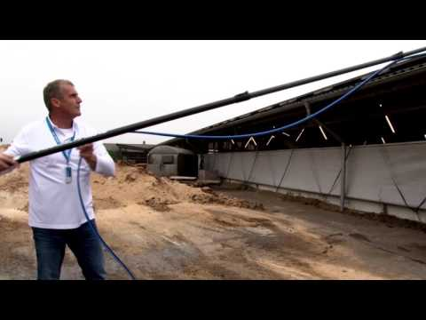 QLEEN PURE WATER CLEANING SYSTEMS Solar Panel Cleaning