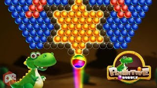 Bubble Shooter (By Happy Dragon Inc.) iOS/Android Gameplay Video screenshot 4