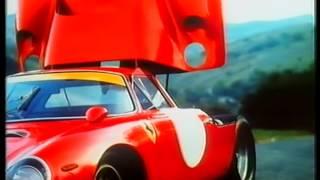 Ferrari 250 LM in 1964