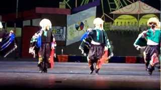 Repeat youtube video ESMDM - El Parachico ( Baile de Chiapas )