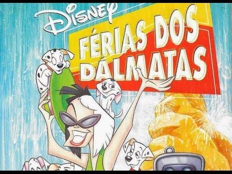 Ferias Dos Dalmatas O Filme Youtube