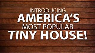 Tiny House Outlet -- Buy A Tiny Home Today!