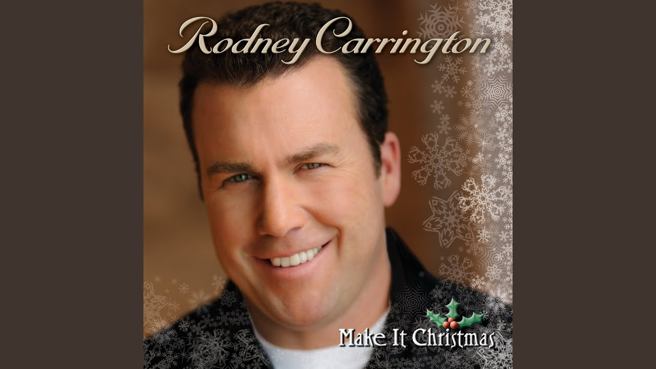 Camouflage And Christmas Lights - YouTube