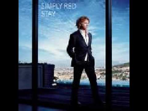 Angel remix Simply Red