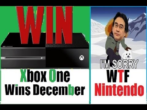 Xbox One takes back the Crown.The Wii U is  a Disaster FLOP. PS3 to power PlayStation Now PS4
