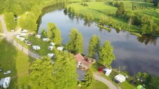 Camping am Höllensteinsee