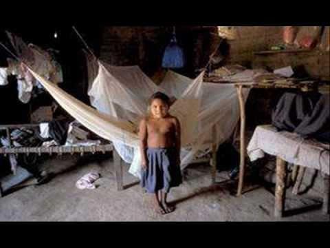 The Fatal Bite - Malaria in India