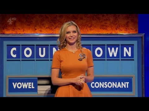 8 Out of 10 Cats Does Countdown Season 10 Episode 6 (S12E04)