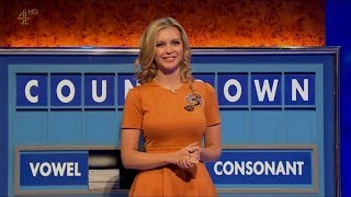 Скачать 8 Out Of 10 Cats Does Countdown Season 10 Episode 6 S12E04