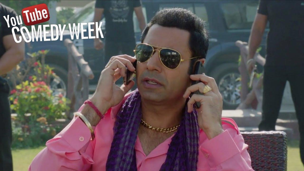Download Paiso da chakkar - Youtube Comedy Week India 2013 - Jatts in Golmaal