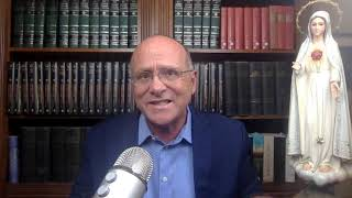 Mary Live with Dr.  Mark Miravalle -  What is the Triumph of the Immaculate Heart?