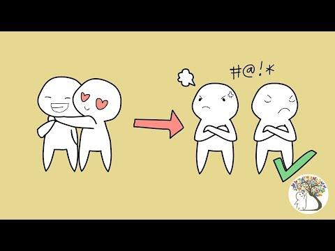 5 причин закончить отношения [Psych2Go]