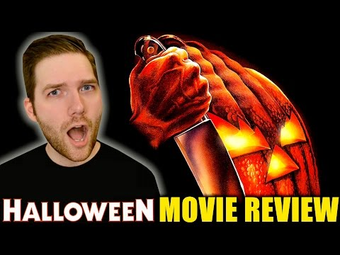 Halloween – Movie Review