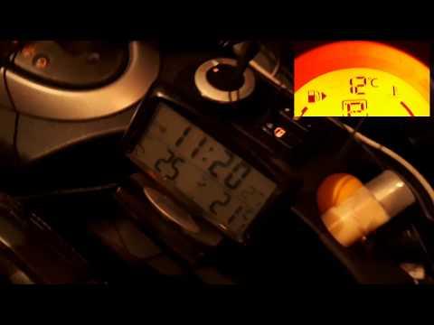 Датчик температуры охлаждающей жидкости ниссан кашкай