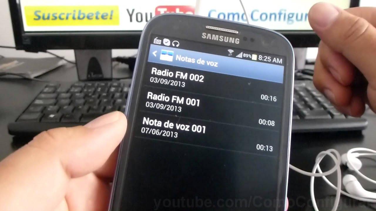 S3 Radio