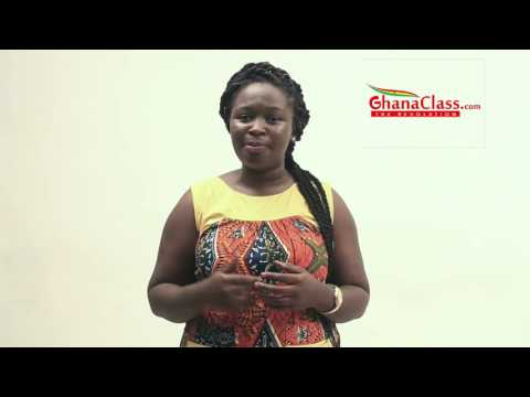 Who was the first president of Ghana? - Learn with Ghana Class