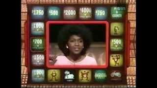 Press Your Luck #453 - Nina Jo/John/Sandy