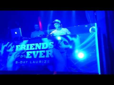 DJ ROBIX - B-DAY DJ LAURIZE
