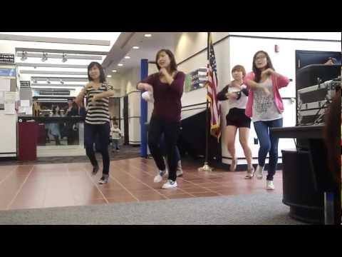 [HD] K-pop dance cover group