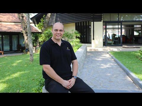 Interview with Doeke Bonga - General Manager of Impiana Hotels & Resorts Group Phuket