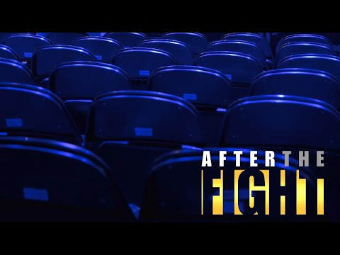 After The Fight: Glory 58: Chicago - Ep. 5