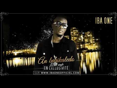 Iba One  - En Barikaledo (Son)
