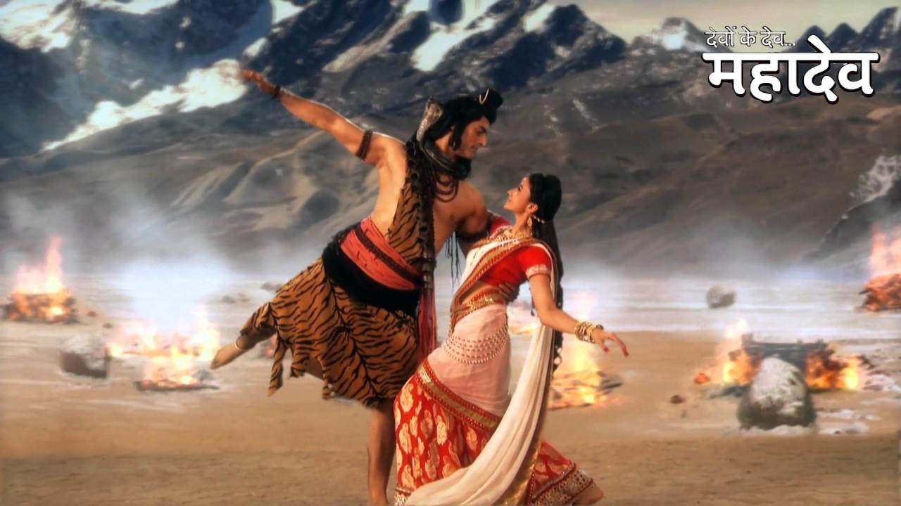 Ost 129 Mahadev Vs Parvathy Love Theme Unplugged Version Youtube