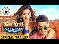 Badrinath Ki Dulhania - New Trailer | Karan Johar | Varun Dhawan | Alia Bhatt