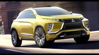test drive mitsubishi xpander 2017