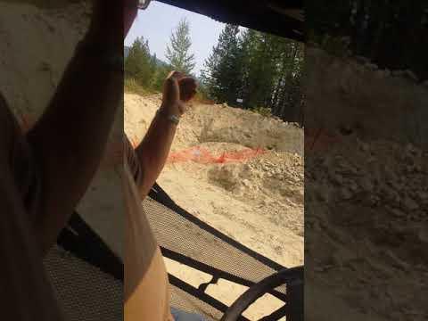 Northwest Montana Gold Prospectors Club's Claim Part 4